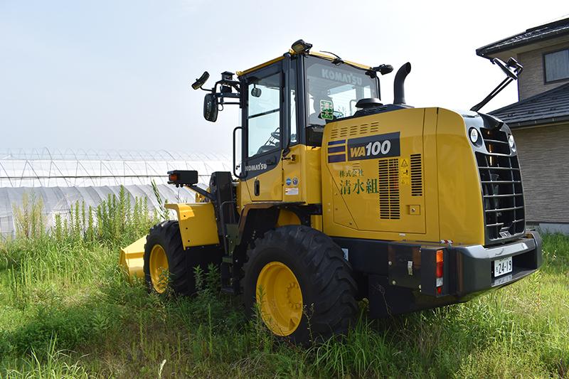 WA100-4
